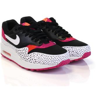 Schoenen Dames Lage sneakers Nike 528898-002 Zwart