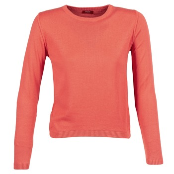Textiel Dames Truien BOTD ECORTA Oranje