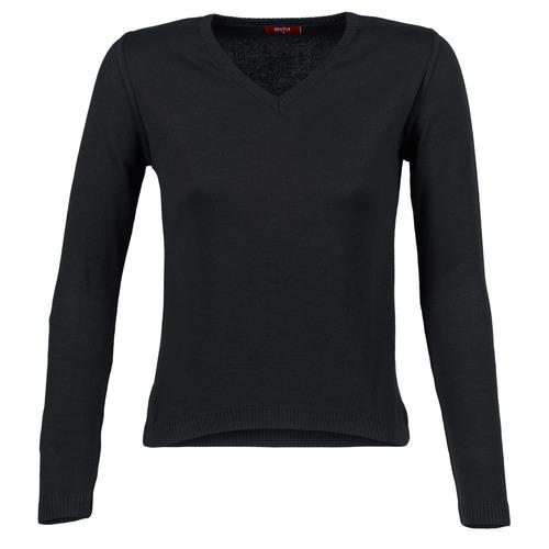 Textiel Dames Truien BOTD ECORTA VEY Zwart