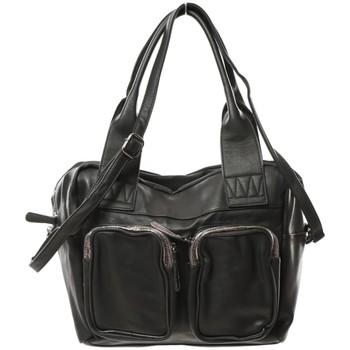Tassen Dames Handtassen kort hengsel Very Bag Street Sac  Sophia 30811 Noir Zwart
