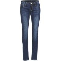 Textiel Dames Skinny jeans Yurban EBANE Blauw / Medium