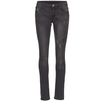 Textiel Dames Skinny jeans Yurban EVIGUILE Zwart