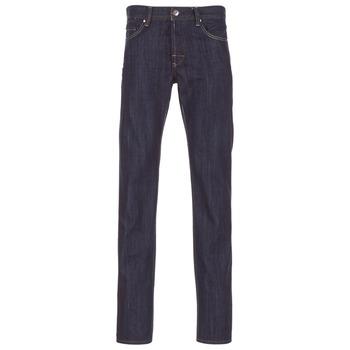 Textiel Heren Straight jeans Yurban EVIO Blauw / Brut
