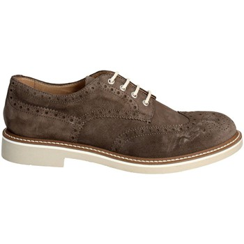 Schoenen Heren Derby Docksteps DSE102118 Brown Taupe