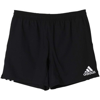 Korte Broeken adidas 3 Stripes Short