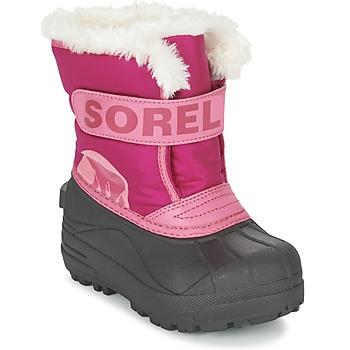 Snowboots Sorel CHILDRENS SNOW