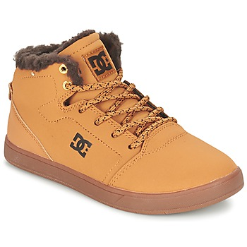 sneakers DC Shoes CRISIS HIGH WNT