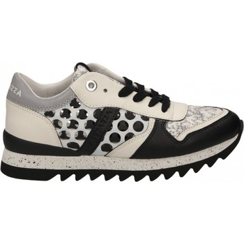 Schoenen Dames Lage sneakers Apepazza DAFNE MULTICIRCLE MISSING_COLOR