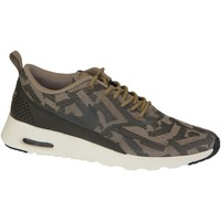 Schoenen Dames Allround Nike Air Max Thea KJCRD Wmns 718646-200 Brown