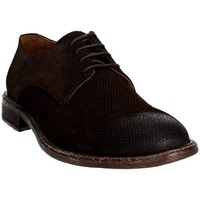 Schoenen Heren Derby Marechiaro 3893 Brown
