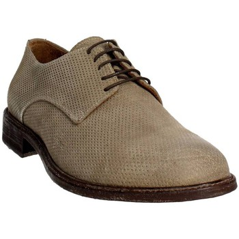 Schoenen Heren Derby Marechiaro 3898 Brown Taupe