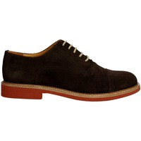 Schoenen Heren Derby Marechiaro U3545 Brown