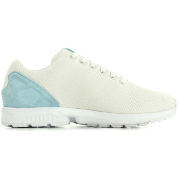 Schoenen Dames Lage sneakers adidas Originals Zx Flux Weave Other