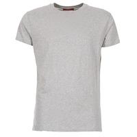 Textiel Heren T-shirts korte mouwen BOTD ESTOILA Grijs / Gevlekt