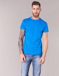 Textiel Heren T-shirts korte mouwen BOTD ESTOILA Blauw