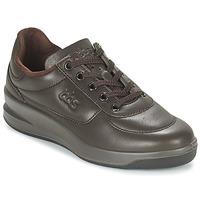 Schoenen Dames Lage sneakers TBS BRANDY Mokka / Colmoka
