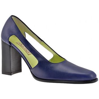 Schoenen Dames pumps Olga Gigli  Blauw