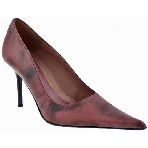 Schoenen Dames pumps Nanà  Roze