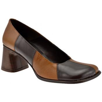 Schoenen Dames pumps Nci  Beige