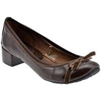 Schoenen Dames pumps Nod  Bruin