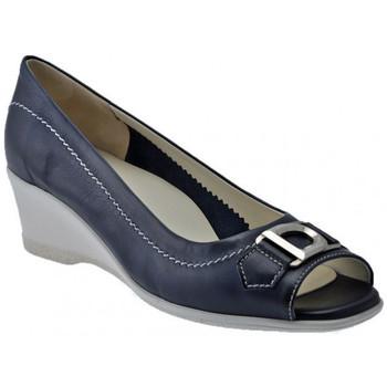 Schoenen Dames pumps Donna Serena  Blauw