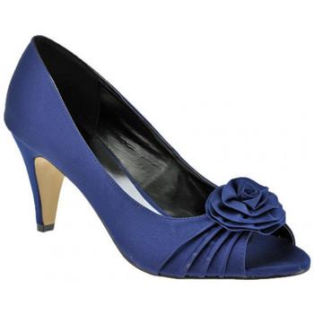 Schoenen Dames pumps Chedivé  Blauw