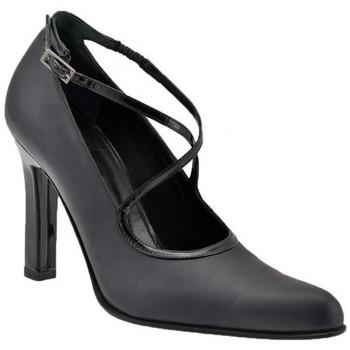 Schoenen Dames pumps Enrico Del Gatto  Zwart