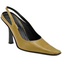 Schoenen Dames pumps Enrico Del Gatto  Beige