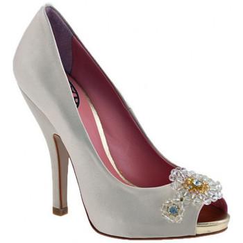 Schoenen Dames pumps Fornarina  Beige