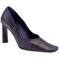 Schoenen Dames pumps Giancarlo Paoli  Violet