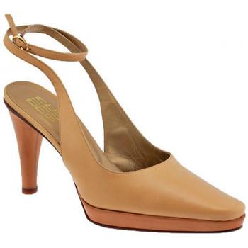 Schoenen Dames pumps Strategia  Geel