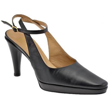 Schoenen Dames pumps Strategia  Zwart