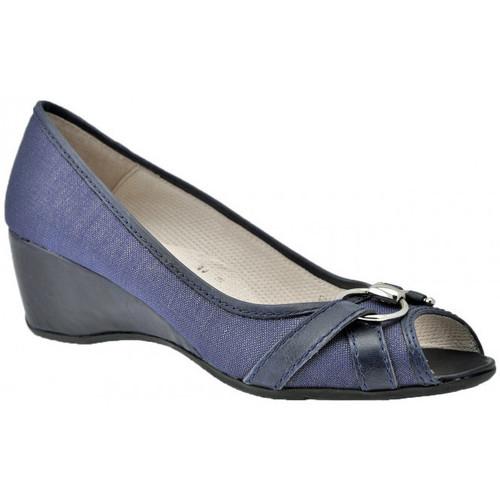 Schoenen Dames pumps Stonefly  Blauw