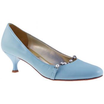 Schoenen Dames pumps Fascino  Blauw
