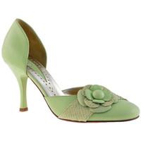 Schoenen Dames pumps Fascino  Groen