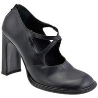 Schoenen Dames pumps Josephine  Zwart