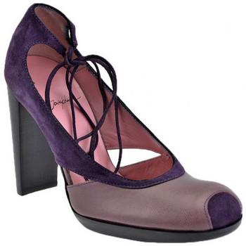 Schoenen Dames pumps Josephine  Roze