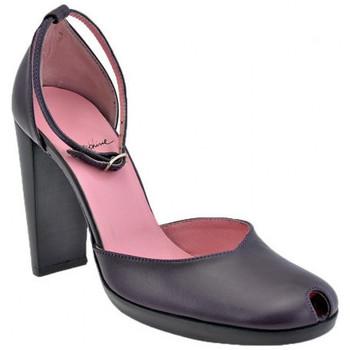 Schoenen Dames pumps Josephine  Violet