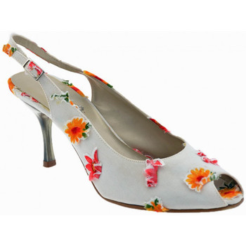Schoenen Dames pumps Onde Piane  Wit