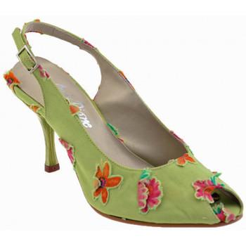 Schoenen Dames pumps Onde Piane  Groen