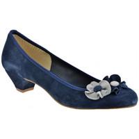 Schoenen Dames pumps Keys  Blauw