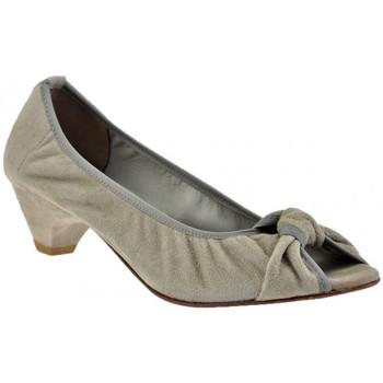 Schoenen Dames pumps Progetto  Grijs