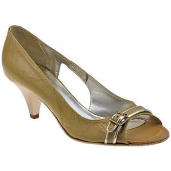 Schoenen Dames pumps Lea Foscati  Beige