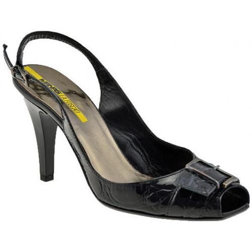 Schoenen Dames pumps Lea Foscati  Zwart