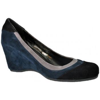 Schoenen Dames pumps Otto E Dieci  Blauw