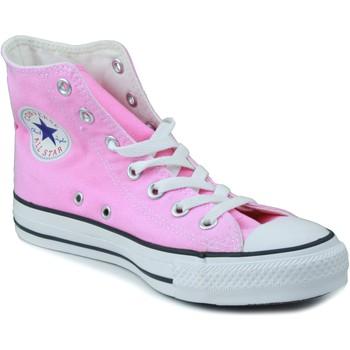 Schoenen Kinderen Hoge sneakers Converse ALL STAR ROSA
