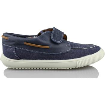 Schoenen Jongens Bootschoenen Vulladi NAUTICO AZUL