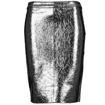 Textiel Dames Rokken American Retro DOROTHA Zilver