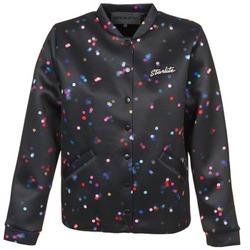 Textiel Dames Wind jackets American Retro ANNETTE Zwart