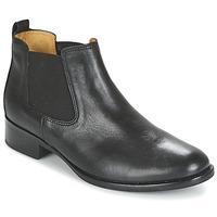 Schoenen Dames Laarzen Gabor AALEN Zwart